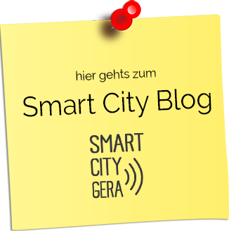 Postit Smart City Blog